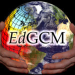 EdGCM educational climate model