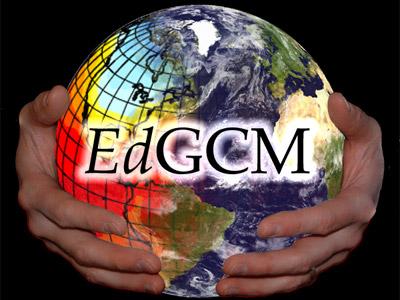 EdGCM