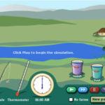 ExploreLearning Gizmos: Pond Ecosystem image