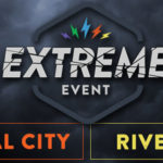 Extreme Event Role-playing Simulation