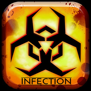 Infection - Bio War - logo