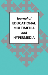Journal of Educational Multimedia and Hypermedia