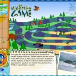 NOAA Games - Planet Arcade - Whale Migration