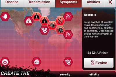 Plague, Inc. – Ndemic