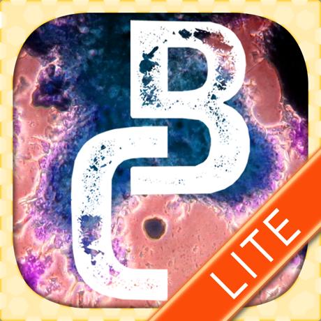 Game Doctor - Bacteria Combat game - logo