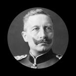 Wilhelm von Kaiser, tiefling barbarian-bard
